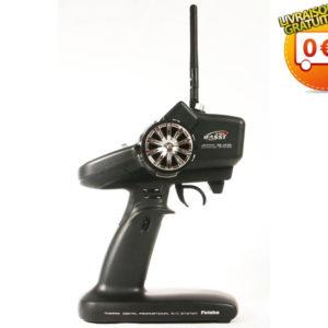 FUTABA Radio 4PK – R604FS (AV01000050)