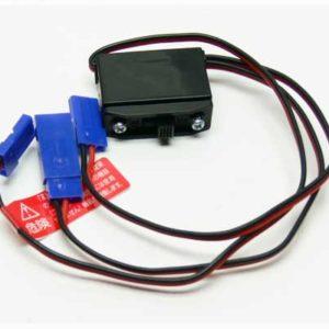 SANWA Cordon Interrupteur Y 2 mâles + 1 femelle (SF92206)