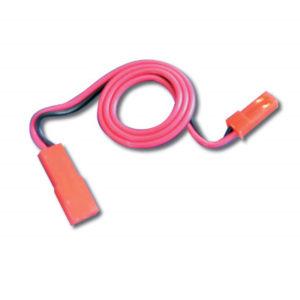 Rallonge pour accus BEC 25cm (A2P13021)