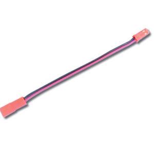 Rallonge pour accus BEC 10cm (A2P13051)