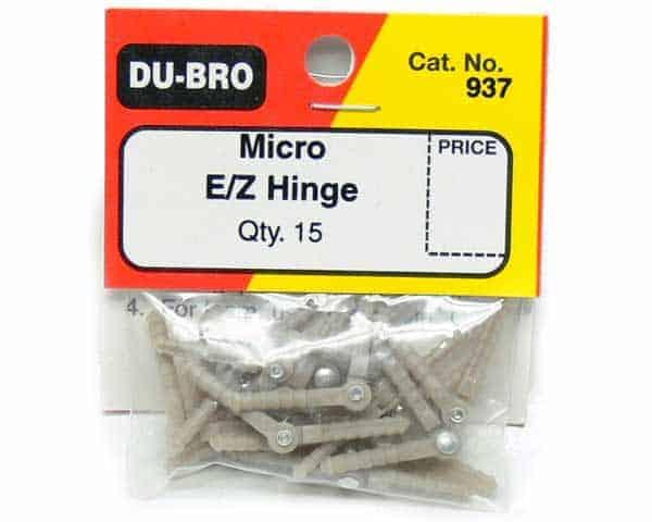 Charnière Micro crayon Dubro (SF133937)