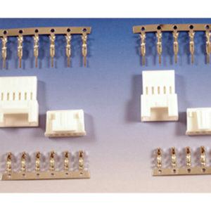 Connecteur balancer XXHD mâle pour packs 2-4S (A2P19004)