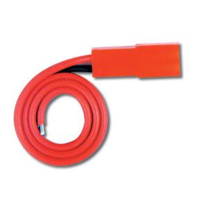 Prise BEC/JST femelle avec cable 17cm (A2P19311)