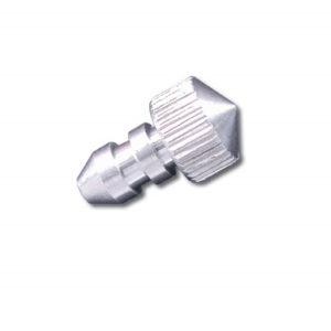 Bouchon en aluminium pour durite (4 pièces) (A2P3150)