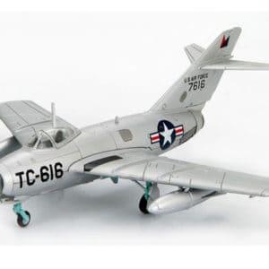 """MIG-15bis USAF """"7616"""" – 1/72 (99HA2403)"""