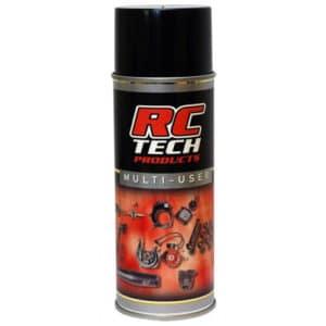 Graisse Multi-usage spray 400ml (A2P1543)
