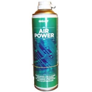Air comprimé pour nettoyage 400ml (A2P1547)