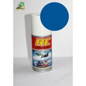 Peintures RC Avions Et Bateaux 150ml – Bleu France (A2P210-50)