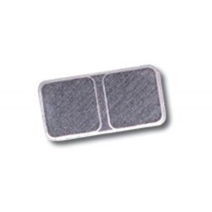 Charnière  3x7mm Micro flex en nylon, par 5 (A2P6450)