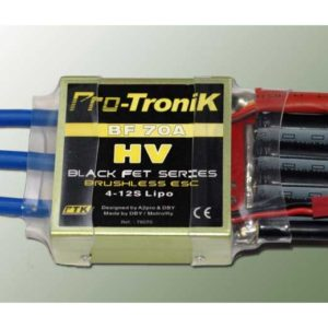 Contrôleur  70A HV 12S Pro-Tronik (A2P79070)