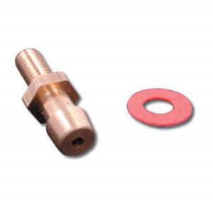 Prises de pressurisation laiton 4mm – par 3 (A2P3131)