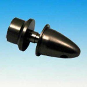 Adaptateur d'hélice Ø 3 mm / M5 aluminium (A2P5153)