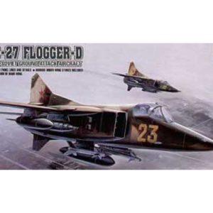Mig-27 Flogger-D (AC941654) 1/72