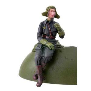 Tankiste soviétique 1960 (ALP35003) 1/35