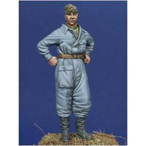 Tankiste soviétique 1943/45 (ALP35012) 1/35
