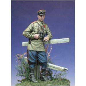Officier d'infanterie soviétique 1943-45 (ALP35013) 1/35