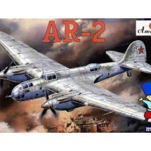 Arkhangelski AR 2 (AM72120) 1/72