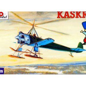 Autogire soviétique Kaskr-2 1930 (AM7279) 1/72