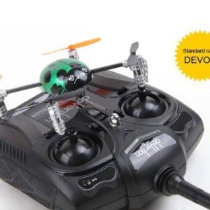 LADYBIRD V2 DEVO 4 MODE 1 (AV2000QRM1)