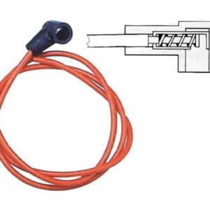 Cable connecteur bougie 2T ou 4T (AV56003600)