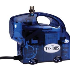 Mini compresseur pour aérographe Testor 220V (MHD50204EU)