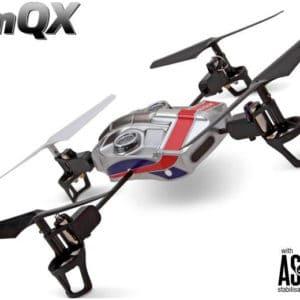 Blade mQX Quadcopter BNF sans radio (HHBLH7580EU)