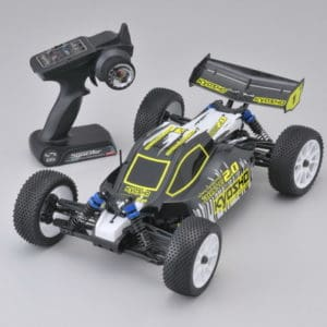 DBX VE 2.0 4WD READYSET EP SYNCRO KT200 2.4Ghz