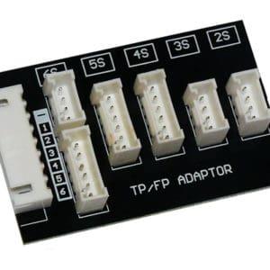 Adaptateur Balancer Dynam TP-FP (DYC2002) Connecteurs pour balancer