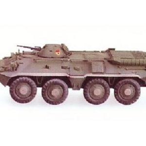 BTR-80 – Rgt de la garde (EAS035017) 1/72