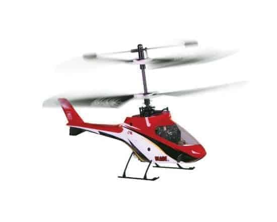 -Hélicoptère BLADE mCX2 BNF avec émetteur (HHEFLH2480) Hélicoptères R/C