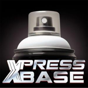 Bombe XpressBase 400ml BLANC (PAFXG001)