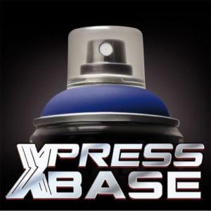 Bombe XpressBase 400ml BLEU ULTRAMARINE (PAFXG022)