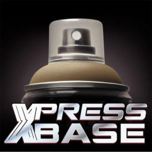 Bombe XpressBase 400ml SABLE DESERT (PAFXG063)