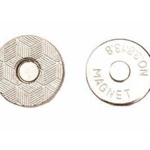 Fermeture magnétique 14mm Graupner (G1069)