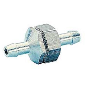 Filtre à carburant aluminium Graupner (G1648)