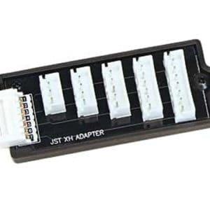 Adaptateur Balancer Graupner JST-XH (G3065.XH) Connecteurs pour balancer