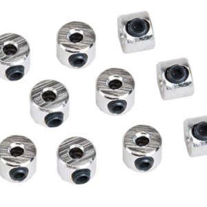 Bague d'arrêt  4mm, 8/4,1, par 10 GRAUPNER (G56.2)