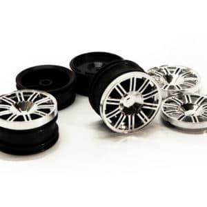Jantes et moyeux de roue (G90020.28) PROMO