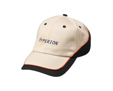 Casquette HYPERION pare-soleil (GE-SLAZ-HYPB-CAP)