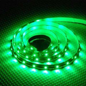 Éclairage haute densité LED flexible VERT 1m (TR-STRIP-GR)
