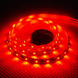 Éclairage haute densité LED flexible ROUGE 1m (TR-STRIP-R)