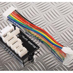 Adaptateur balancer iMAX FP & TP 2S – 6S (iMAX-FP-TP)