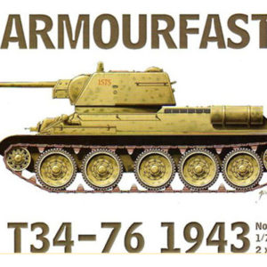 2 Chars Russes T34-79 1943 (HF9899022) 1/72 CHARS