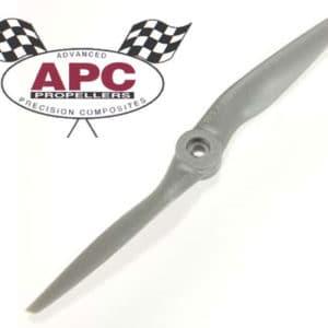 Hélice APC Pylon  8.8×8.5 (A2P1088085)