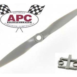 Hélice APC Speed 400 Electric  6x4E (A2P2060040)