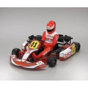 RACING KART BIREL R31-SE 1/5 READYSET (31315T1)