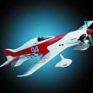 F1 KELLY SQS Kyosho EP (K.10075)
