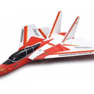 JET VISION TURBINE EP ailes repliables 710mm – rouge (K10117R)