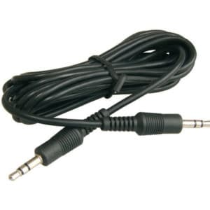 Cable écolage prise Jack 3,5mm (MRC44.079) Ecolage