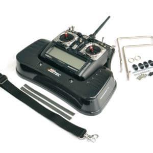 HITEC Pupitre pour émetteur AURORA 9 (RC008)
